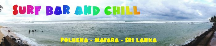 surf bar chill polhena sri lanka